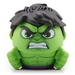 Bocina Bitty Boomers Bluetooth Hulk - Sanborns