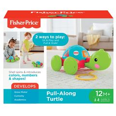 Tortuga de Aprendizaje Fisher Price - Sanborns