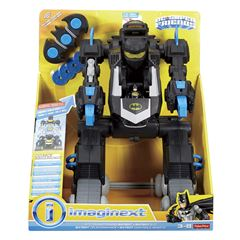 Imaginext Batbot R/C - Sanborns