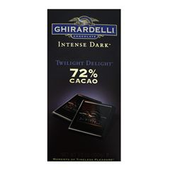 Barra de Chocolate Twilight Delight de 100 gramos Ghirardelli - Sanborns
