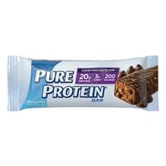 Pure Protein Chewy Chocolate 50 g - Sanborns