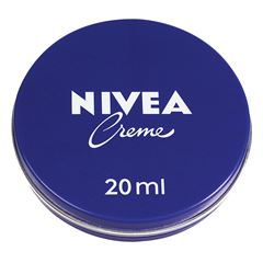Nivea Creme Lata 20ml - Sanborns