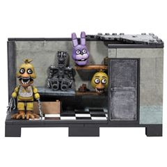 Play Set 5 Nights at Freddy´s Backstage - Sanborns