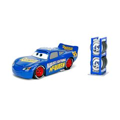 E-4 Cars 3 Carritos Con Llantas Interactivo - Sanborns