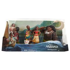 Moana Story Set - Sanborns