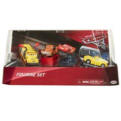 Coleccionables Story Set Cars - Sanborns