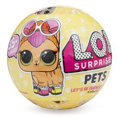 Lol Surprise Pets - Sanborns