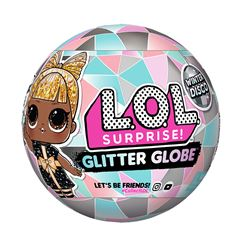 Muñeca Glitter Globe LOL Surprise - Sanborns