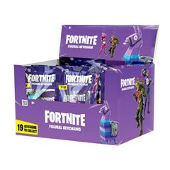 Figura Fortnite 3d Keychains - Sanborns