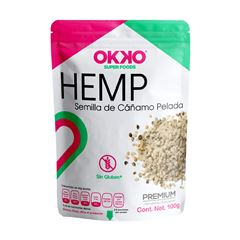 Hemp 100g - Sanborns
