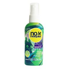 Spray 60 ml  Repelente de Insectos - Sanborns
