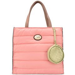 Bolsa  Chatties rosa - Sanborns