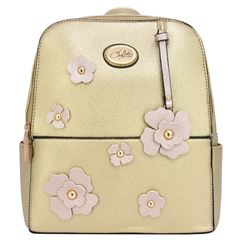 Backpack Chatties dorado - Sanborns