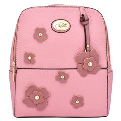 Backpack Chatties rosa - Sanborns