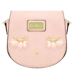Bolso Carita LuLu cross body - Sanborns