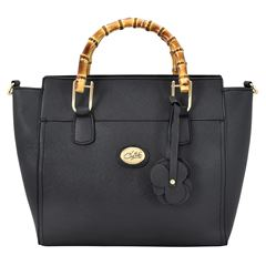 Bolso Chatties tote negro - Sanborns