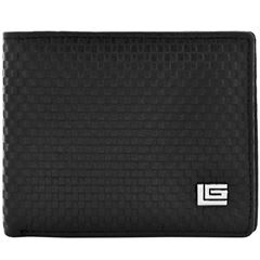 Billetera Guy Laroche 103009712 Negro - Sanborns