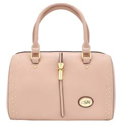 Bolso Chatties crossbody rosa - Sanborns