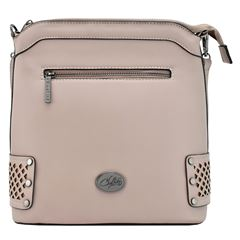 Bolsa Chatties cross body gris pardo - Sanborns