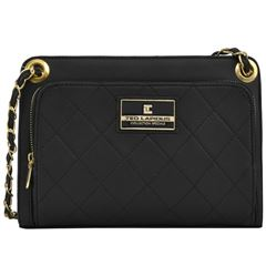 Cross Body Negro Ted Lapidus - Sanborns