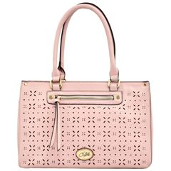 Bolsa Tote Rosa Chatties - Sanborns