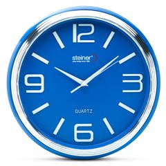 Reloj Pared TLD-35150F-B Steiner - Sanborns