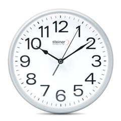 Reloj Pared Steiner GWL683SPW - Sanborns