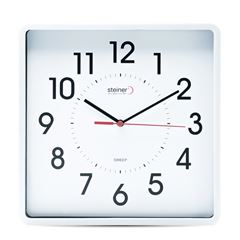 Reloj Pared Steiner WL715SPW - Sanborns