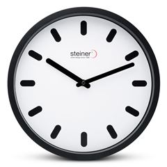 Reloj de Pared Steiner Blanco 3358-YZ - Sanborns