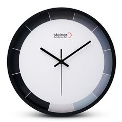 Reloj de Pared Steiner Blanco 3325-YZ - Sanborns