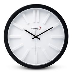 Reloj de Pared Steiner Blanco 3547-YZ - Sanborns