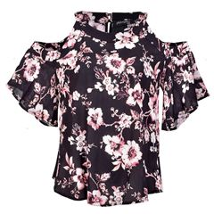 Blusa G Floral Philosophy JR - Sanborns