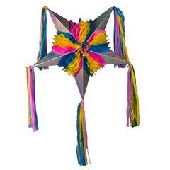 Piñata plegable payaso - Sanborns