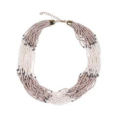 Collar Corto de Tiras Phi By Philosophy - Sanborns