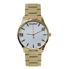 Reloj N2F AS19AE14GLBL Caballero - Sanborns