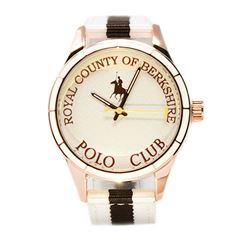 Reloj Royal Polo Club APCI07CFBL Dama - Sanborns