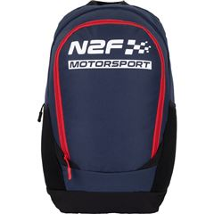 Backpack N2F BP010 Caballero Azul - Sanborns