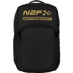 Backpack N2F BP014 Unisex Negra - Sanborns