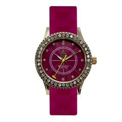 Reloj Royal Polo Club APCS06VTVT Para Dama - Sanborns