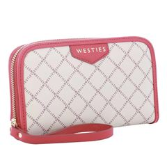 Cartera Westies bicolor - Sanborns