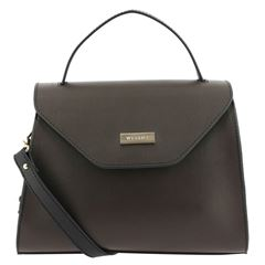 Bolso Nine West Satchel Café Combinado - Sanborns