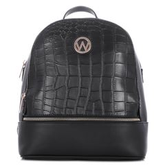 Bolso Westies Backpack Negro - Sanborns