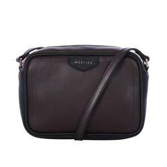Bolso Nine West Cross Body Café Combinado - Sanborns