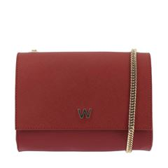 Bolso Westies clutch rojo - Sanborns