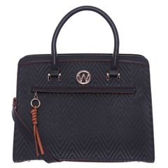 Bolso Westies satchel azul - Sanborns