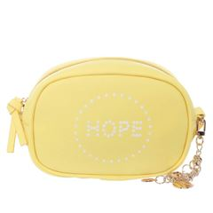 Bolso Cross Body Amarillo Hope Westies - Sanborns