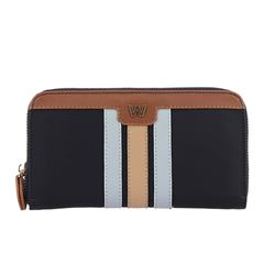 Cartera Zip Around  Hbecstasy39We Westies - Sanborns