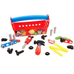 Mickey and the Roadster Racers Tool Box - Sanborns