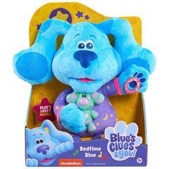 E-4 BLUES CLUES & YOU Bedtime Blue - Sanborns