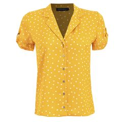 Blusa Dots Philosophy Jr. - Sanborns